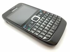 VGC Nokia E63 - Black (Unlocked) Mobile Phone