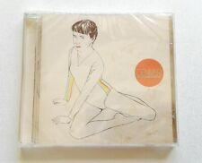 DENVER 'Musica, Gramatica, Gimnasia' CD 2011 NEW Dënver Javiera Mena Gepe