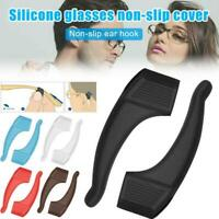 Anti-Slip Non Holder Comfort Glasses Retainers Silicone Temple Ear Grip Comfort