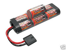 2926X Traxxas RC Auto Parti 8.4V NiMH 3000 mAh Battery Pack 7 Cell Nuovo di Zecca UK