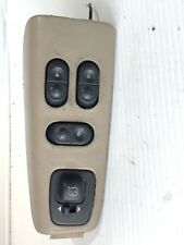 2002 - 2008 Ford E-150 E-250 Drivers Master Window Switch Unit F7UB 14B133 OEM !