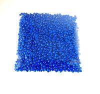 Blue Hi-Flow Injection Wax Pellets 495g/1Kg Jewellery Lost Wax Casting Freeman