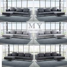 Fabric Bedroom Sofas