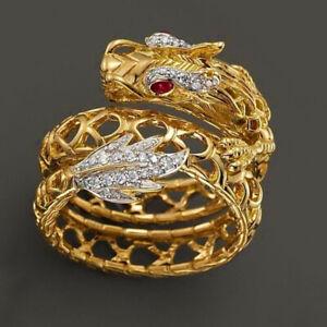 Gold ring dragon design game balco steroids