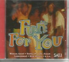 CD - Fun for you #181