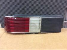 87 PLYMOUTH SUNDANCE LEFT  DRIVERS TAIL LIGHT VERY CLEAN