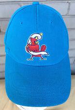 St. Louis Cardinals Blue Ashley Furniture Promo Adjustable Baseball Cap Hat