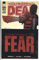 Walking Dead 102 Image 2012 NM- 1st Print Robert Kirkman Negan
