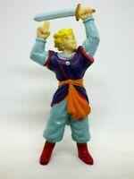 Figurine AB toys 89 DBZ bandai dragon ball Z Série SUPER GUERRIER lot Z06
