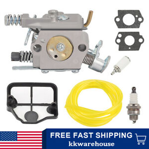 Carburetor fits for Husqvarna 36 41 136 137 141 142 Chainsaw Zama C1Q-W29E Carb