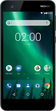 "Nokia 2 - 8GB - Unlocked Phone (AT&T/T-Mobile) - 5"" - Black (U.S. Warranty)"
