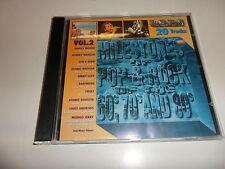 CD  Milestones of Pop & Rock Vol.2