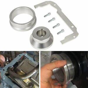 LS Front Rear Cover & Oil Pan Alignment Tool Kit 4.8 5.3 5.7 6.0 6.2 LS1 LS2 LS3
