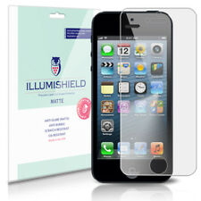 iLLumiShield Anti-Glare Screen Protector 3x for Apple iPhone 5 (5th Generation)
