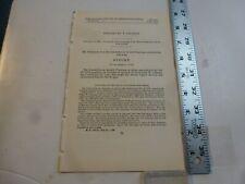 Government Report 1903-Peter Lillman Bat A 2nd Reg Missouri Vol L.Art Civil War