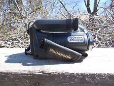 PANASONIC 150 X DIGITAL 20X CAMCORDER