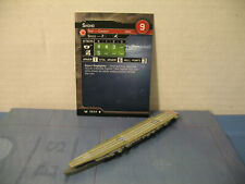 Axis & Allies War at Sea Base Set Shoho 59/64