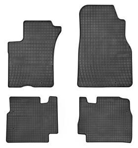 Goma tapices para mercedes clase m ml w164 furgoneta remol todoterreno SUV 5-tür 5c