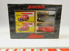 AS225-0,5# Schuco Piccolo/PMS 1:90 87-04 Set MB 170V: Post+Reichspost, s.g.+OVP