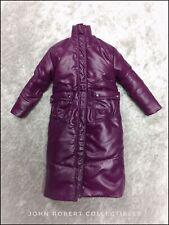 Integrity Toys Nu Face Dominique Makeda Nirvana Purple Coat