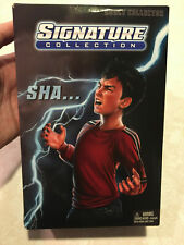 "DCUC DC Signature Collection New 52 Shazam SCC Exclusive 6"" Figure NEW"