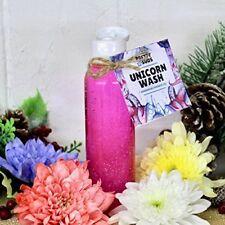 Unicorn Shower Gel 120 ml Jasmine, Lily, Vanilla and Sandlewood great gift xmas