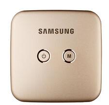 Samsung SSB-10DLFF08 Smart Beam LED Portable Mini Projector - Gold