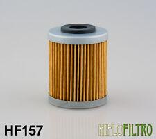 HIFLO HF157 KTM FILTRO DE ACEITE MOTO - HF 157
