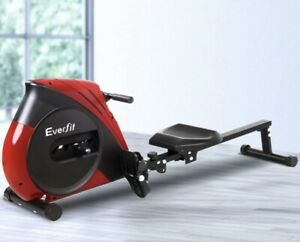 Everfit Magnetic Rowing Exercise Machine Rower  ✅BEST SELLING✅