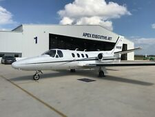 New Listing1981 Cessna Citation 501Sp