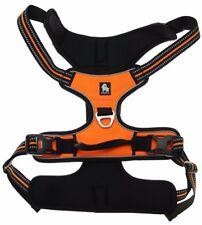 Quality Dog Harness - XL Size - Orange