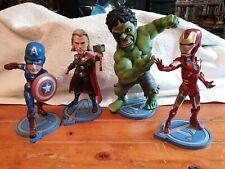 Marvel gamerverse 6 pollici DA COLLEZIONE Hulk vs Abominio Set NUOVO e SIGILLATO