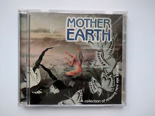 Mother earth - Relaxing New Age Moods -  Jean-Paul Genré - SLAM 0097