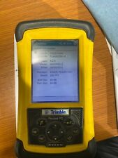 Trimble Pocket Pc Data Collector Used No Battery