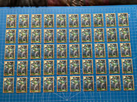 (50) 1987 Topps Mark McGwire Rookie NM+ #366 Oakland Athletics