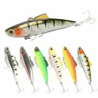 Details about  /Hunter Spirit 9cm 10g Sinking Lure Asp Chub Pike COLORS