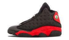 Pre Order AIR JORDAN 13 BRED Black/Varsity Red-White 414571-004 Size 10