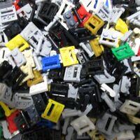 LEGO® - 500g-Packs - Modified Plates - 48336 - Platte, Modifiziert 1 x 2 mit Gri