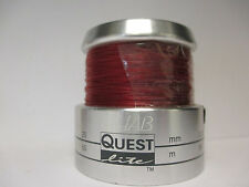 USED FIN NOR SPINNING REEL PART - Ahab Quest Lite 3000 - Spool #A