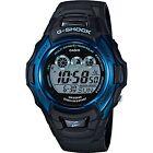 NEW  Casio Men's G-Shock Atomic Tough Solar Digital Watch Blue Watch - GWM500F-2
