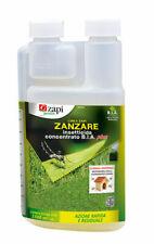 Zapi Insetticida B.i.a Tator Concentrato zanzare Tigre mosche zecche ML 250