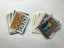 GUARDIANS OF THE GALAXY VOL2  FULL SET OF STICKERS X180