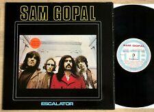 SAM GOPAL - Escalator - LEMMY MOTORHEAD audiophile TNT ENTERPRISES MINT