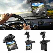 "New 2.5"" HD Car LED DVR Road Dash Video Camera Recorder Camcorder LCD 270° Duro"