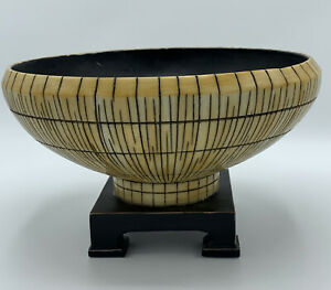 Mark Roberts Decorative Footed Pedestal Bowl Home Decor