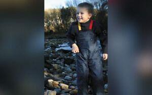 Kids Splash Bib and Brace Waterproof Overalls - FREE DELIVERY