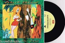 "ROBERT PALMER - CHANGE HIS WAYS - 7"" 45 VINYL RECORD w PICT SLV - 1988"