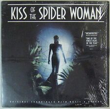 Kiss of the Spider Woman 33 tours Wally Badarou 1985