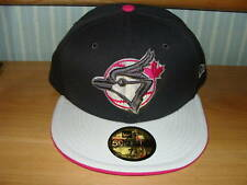 Toronto Blue Jays New Era Hat Grey Vol 2 Cap MLB 7 1/8