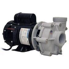 Sequence 4000 Series Pump 3600 SEQ36 3600 GPH External Pond Pump